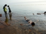Dead Sea: The Healing Sea