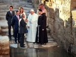 Jordan celebrates Pope Francis' successful visit