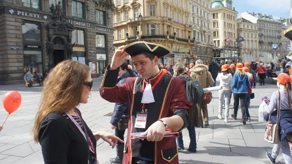 Indian travellers' stay in Vienna grows 12.7%