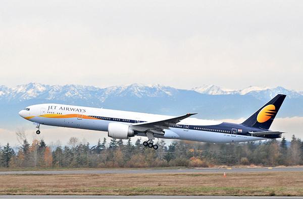 Jet to introduce fifth daily Mumbai-Dubai service