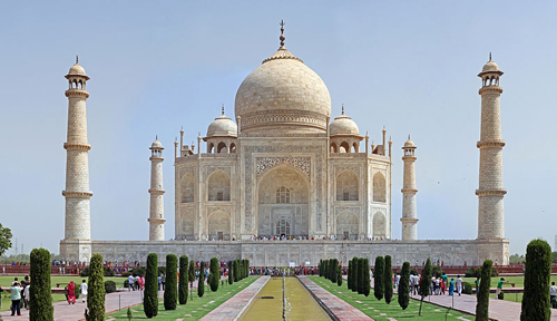 Delhi, Mumbai best value 5-star hotel destinations: Report
