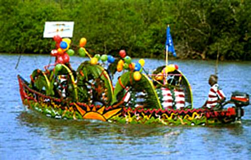 Celebrate Sao Jao this June in Goa