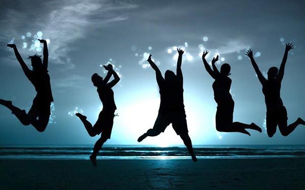 Dance away into ecstasy in West Australia