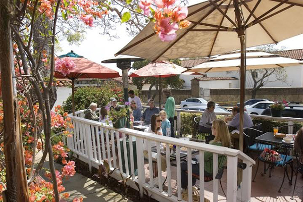 California to host 6th Annual Restaurant Month