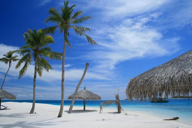 Maldives wins Best Beach Destination at World Travel Awards