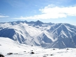 Gulmarg: The snow queen