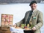 Scotland: Let the butler do it