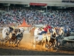 Canada to host greatest outdoor show on Earth- Calgary Stampede in July