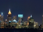Atlanta: where heritage and happening come together