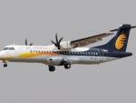 Jet Airways enhances connectivity to Qatar