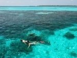 Maldives: Turquoise Seduction