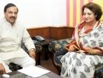 Centre to develop tourism around historical heritage associated with Rani Laxmibai: Mahesh Sharma