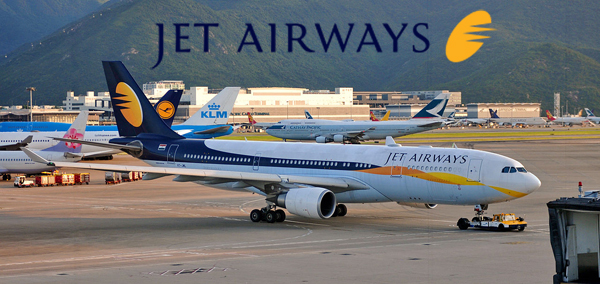 Jet Airways offer attractive travel options on V-Day