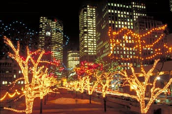 Canada's biggest Winter Festival of Lights to kick off on Nov 21