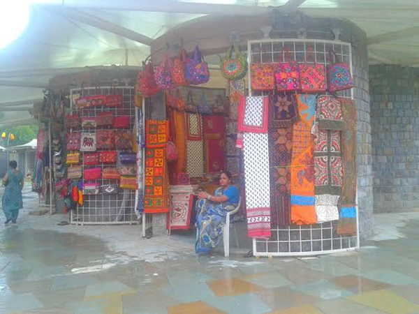 Food festival at Dilli Haat Janakpuri to commence on Feb 12