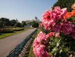 Vienna bewitches droves of Indian tourists