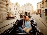 Vienna beckons young Indians and honeymooning couples