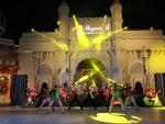 Bollywood theme park officially opened in Dubai