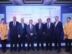 Jet Airways announces Amsterdam as its new European gateway