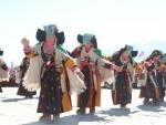 Ladakh celebrates Winter Hemis Festival