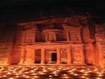 Jordan tourism declares new discovery in Petra