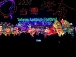 Taiwan: Folkloric Lantern Festival brings people together