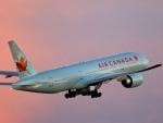Air Canada announced new Montreal-Shanghai regular flights