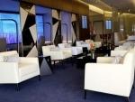 Etihad Airways opens world leading Abu Dhabi first class lounge ,spa