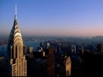 New York City: Captured by the hotspots