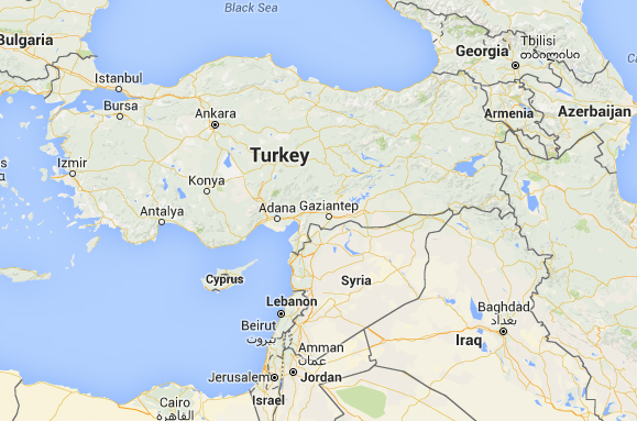 Turkey visa available from 16 cities in India