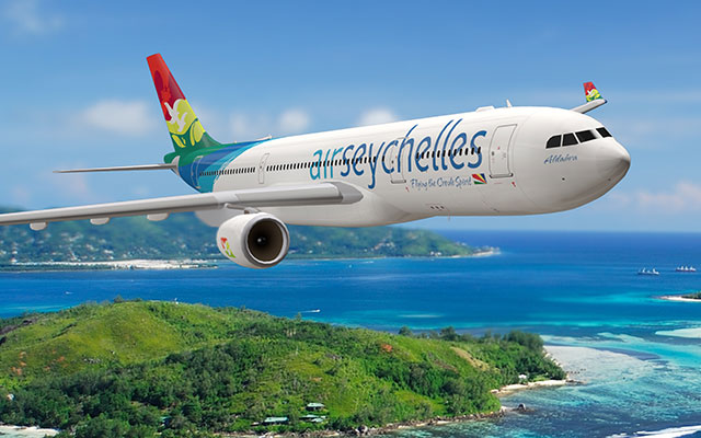 Air Seychelles announces major expansion in Europe, Indian Ocean in 2017