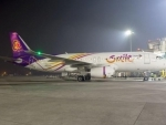 CSIA welcomes Thai Smile on Mumbai-Bangkok route