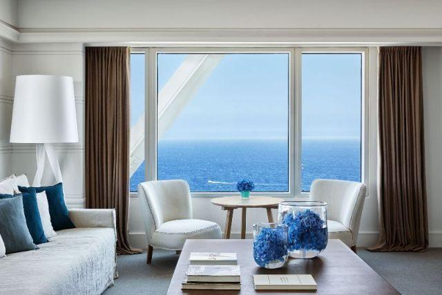 Hotel Arts Barcelona: Refurbished Penthouses beckon new age travellers