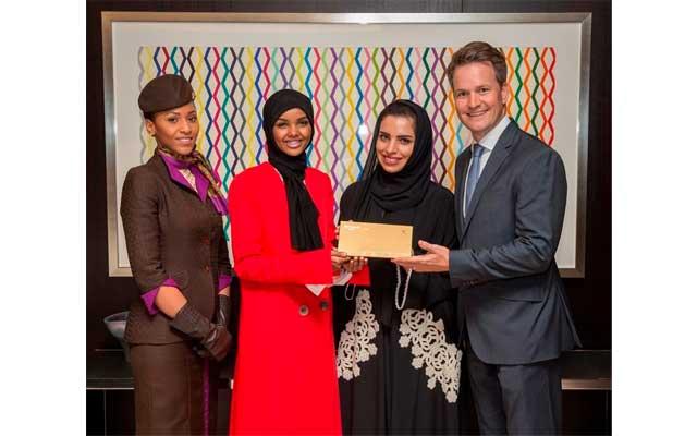 Etihad Airways launches 'Runway to Runway' in UAE