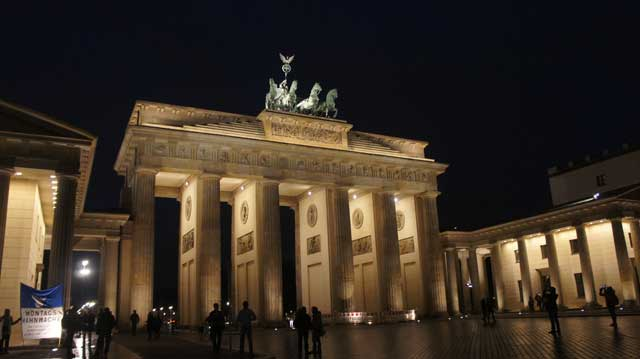 Top Ten Tips for Planning a Family Holiday to Germany
