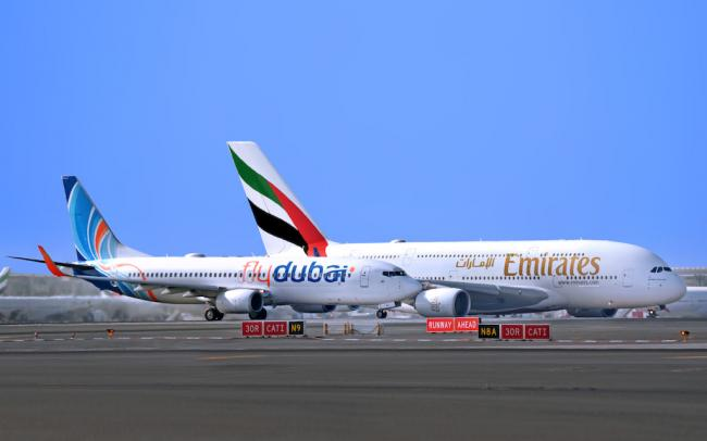 Emirates and flydubai partnership announces first codeshare routes