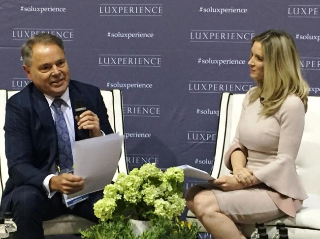 Luxperience: More than a travel trade show