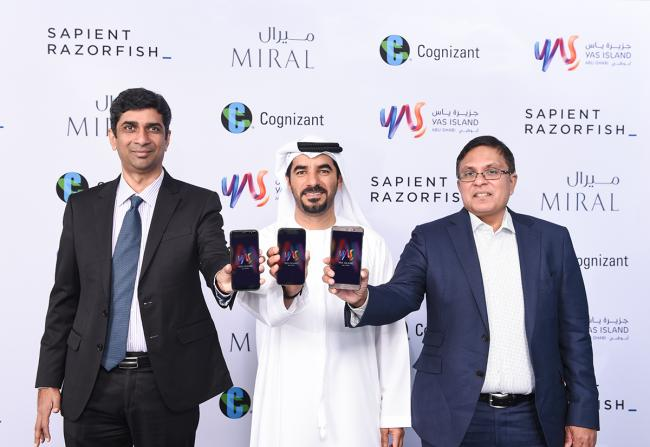 Miral paves the way for personalized digital visitor experiences on Yas Island, Abu Dhabi