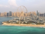Bluewaters, the latest island destination and home to Ain Dubai, is now open