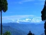 Jorpokhri--where the wind sings among pines
