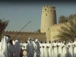 Top 5 tourist attractions in Al Ain