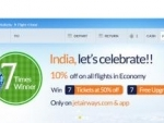 Jet Airways launches new offers to celebrate India's Asia Cup win in Dubai