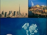 Dubai maintains sustained tourism volumes with record overnight visitors in first half of 2018