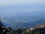An enjoyable road trip from Dehradun to Mussoorie