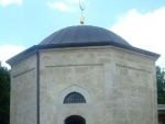 Gül Baba tomb in Budapest attracts thousands