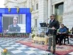 Kolkata: Online ticketing facility launched at Victoria Memorial