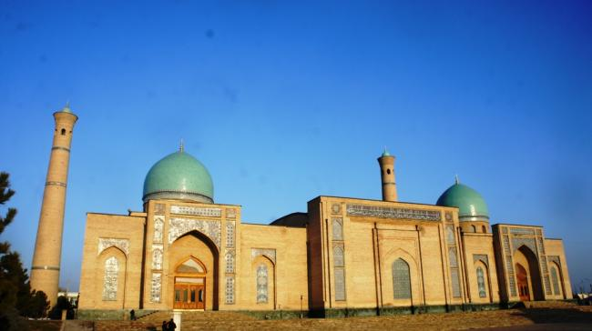 Tashkent to host International Investment Tourism Forum