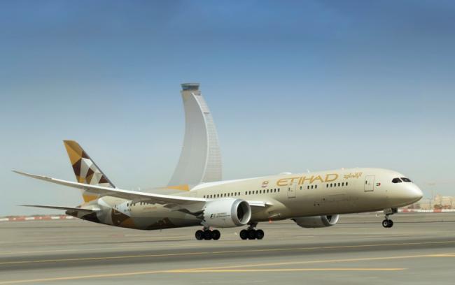 Etihad Airways passes biennial IATA safety audit