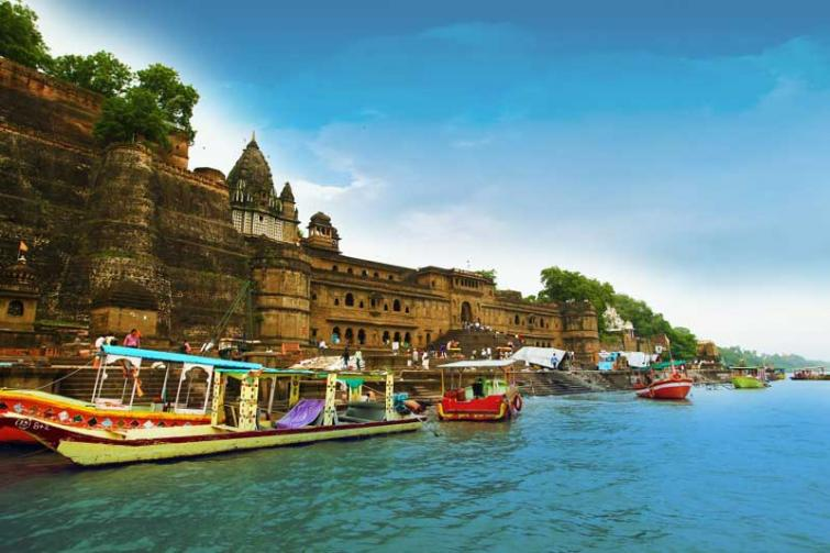 Madhya Pradesh Tourism targets increase in tourist arrivals in the upcoming tourist season