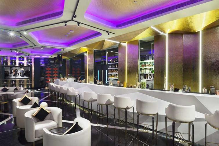 The Westin Kolkata Rajarhat launches highest roof top lounge in Kolkata